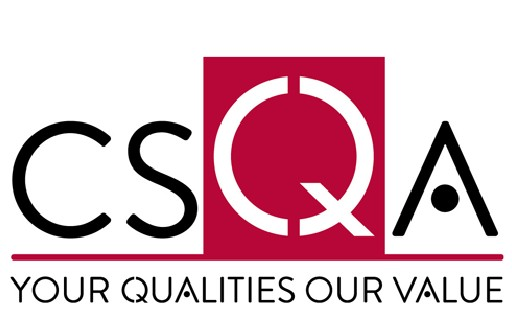 CSQA-ISO-22005-2